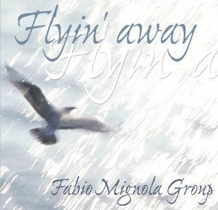 flyinaway cover