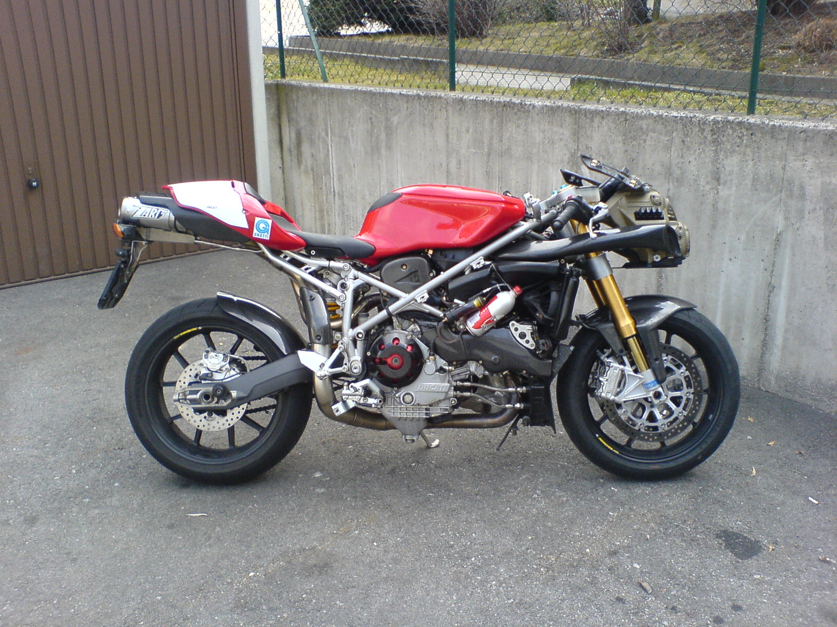 848 naked conversion? - Ducati.ms - The Ultimate Ducati Forum