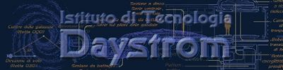 Istituto di Tecnologia Daystrom