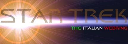Star Trek Italian Webring